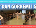 Denizli Fashion Week DTO'nun gala defilesiyle sona erdi